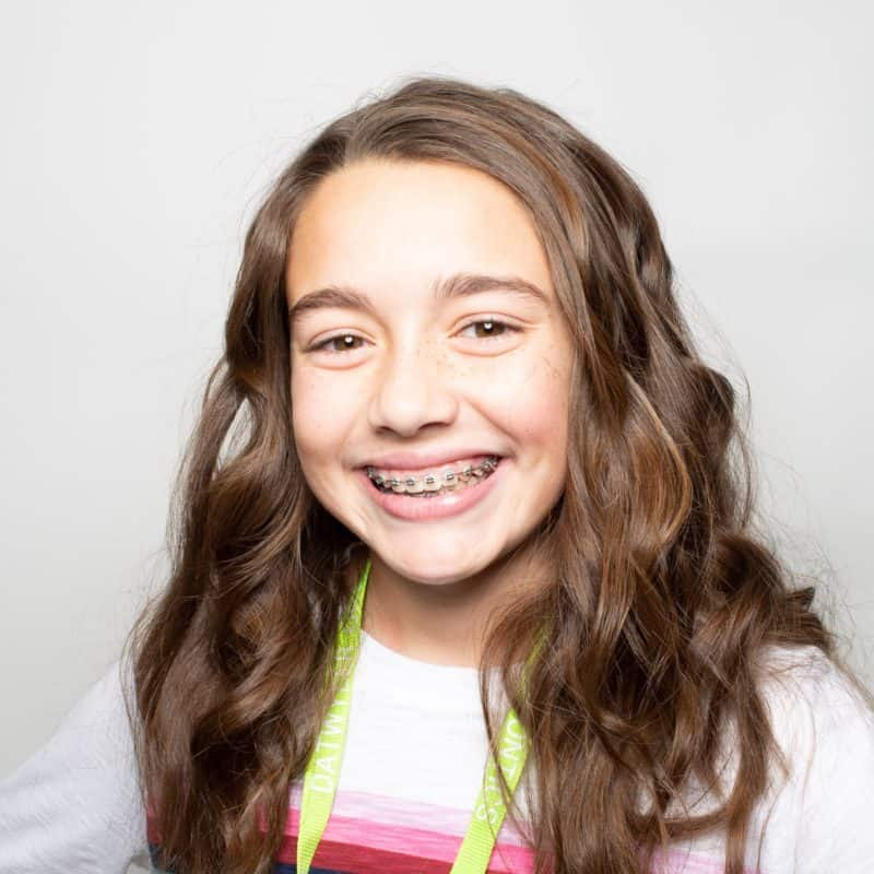 Datwyler Orthodontics El Dorado Hills Orthodontist Patient Photos Squares 2019 18 1 800x800 - Our Patients' Smiles