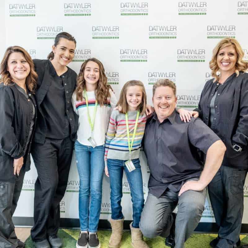 Patients Datwyler Orthodontics 2019 El Dorado Hills California Orthodontist 10 1 800x800 - Our Core Values