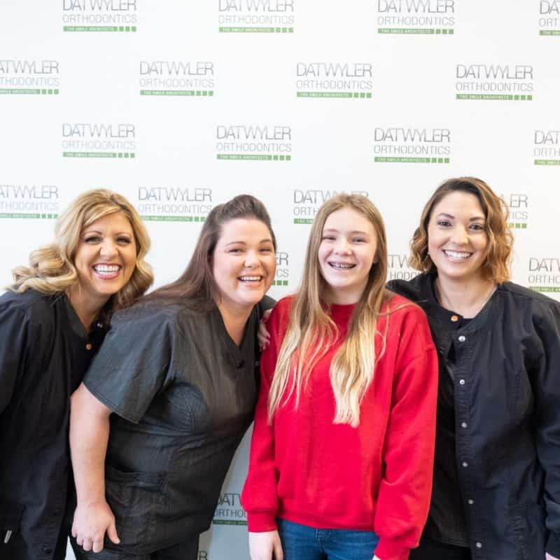 Patients Datwyler Orthodontics 2019 El Dorado Hills California Orthodontist 3 1 800x800 - Our Core Values