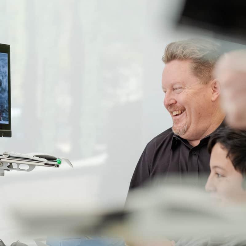 Patients Datwyler Orthodontics 2019 El Dorado Hills California Orthodontist 52 800x800 - About Dr. Datwyler