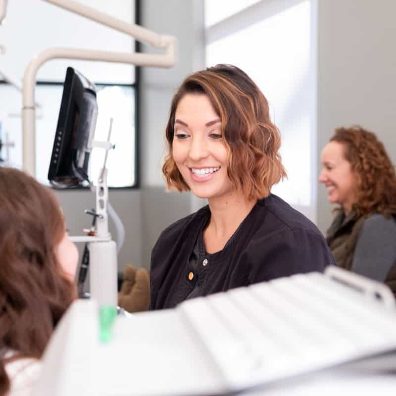 Staff Datwyler Orthodontics 2019 El Dorado Hills California Orthodontist 150 800x800 - Want to know why we made a new website?