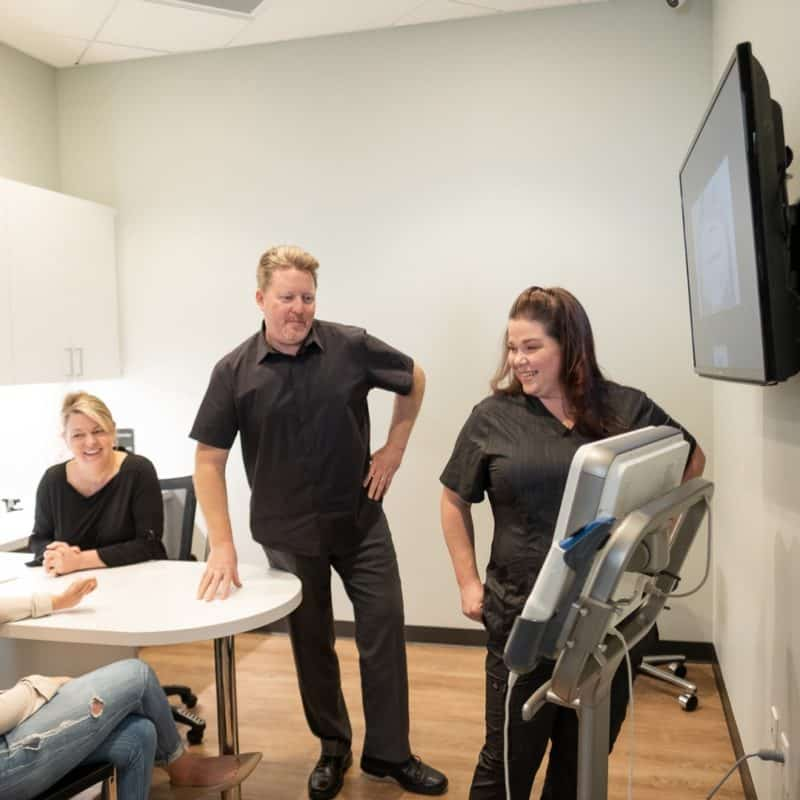 Staff Datwyler Orthodontics 2019 El Dorado Hills California Orthodontist 98 800x800 - What You Need To Know About Our Re-Opening!