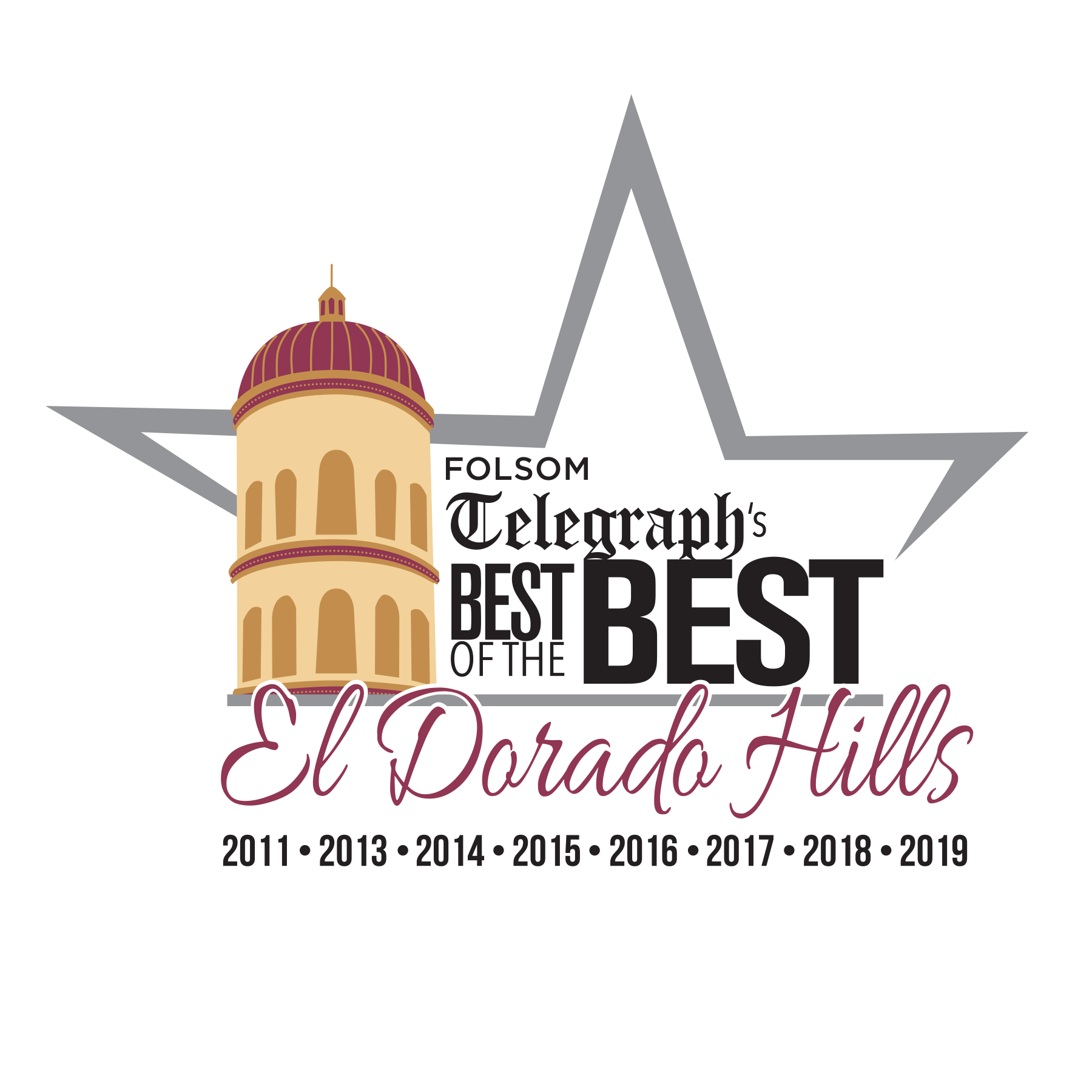 best of graphic 2019 - We love doing orthodontics in El Dorado Hills, CA