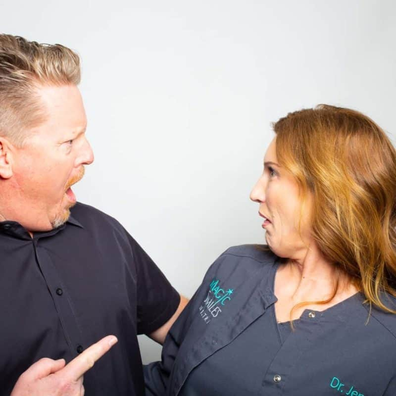 magic smiles dentistry El Dorado Hills Post Edit   33 800x800 - Love... Amongst the Acrylic Fumes
